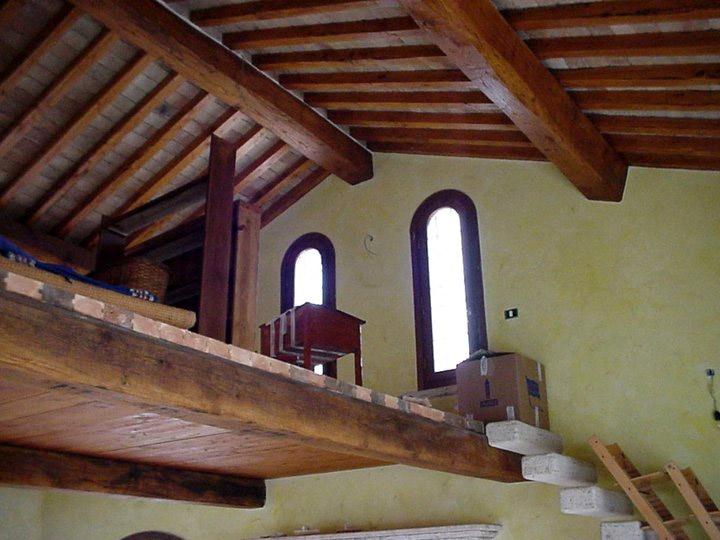 Soppalco costo stunning soppalco costo with soppalco for Costo medio per costruire una casa con 4 camere da letto