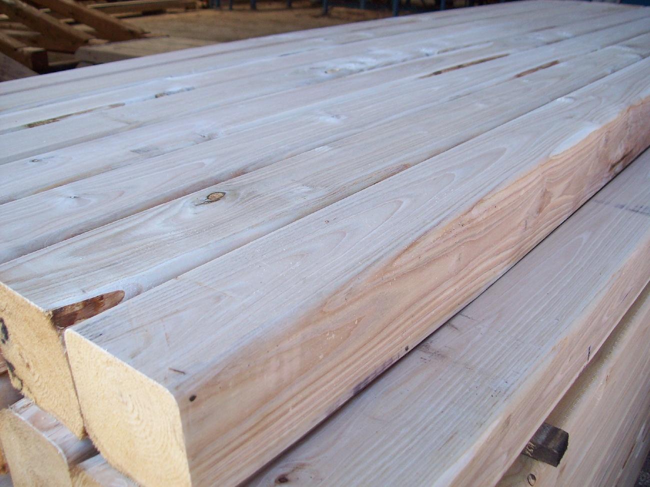 Muraletti legno