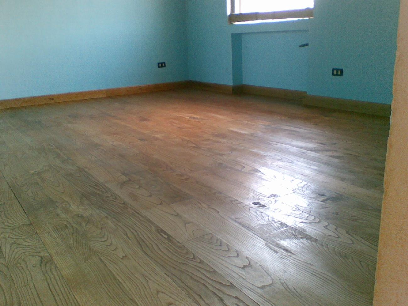 Tavole per pavimento pannelli termoisolanti for Tavole in legno bricoman