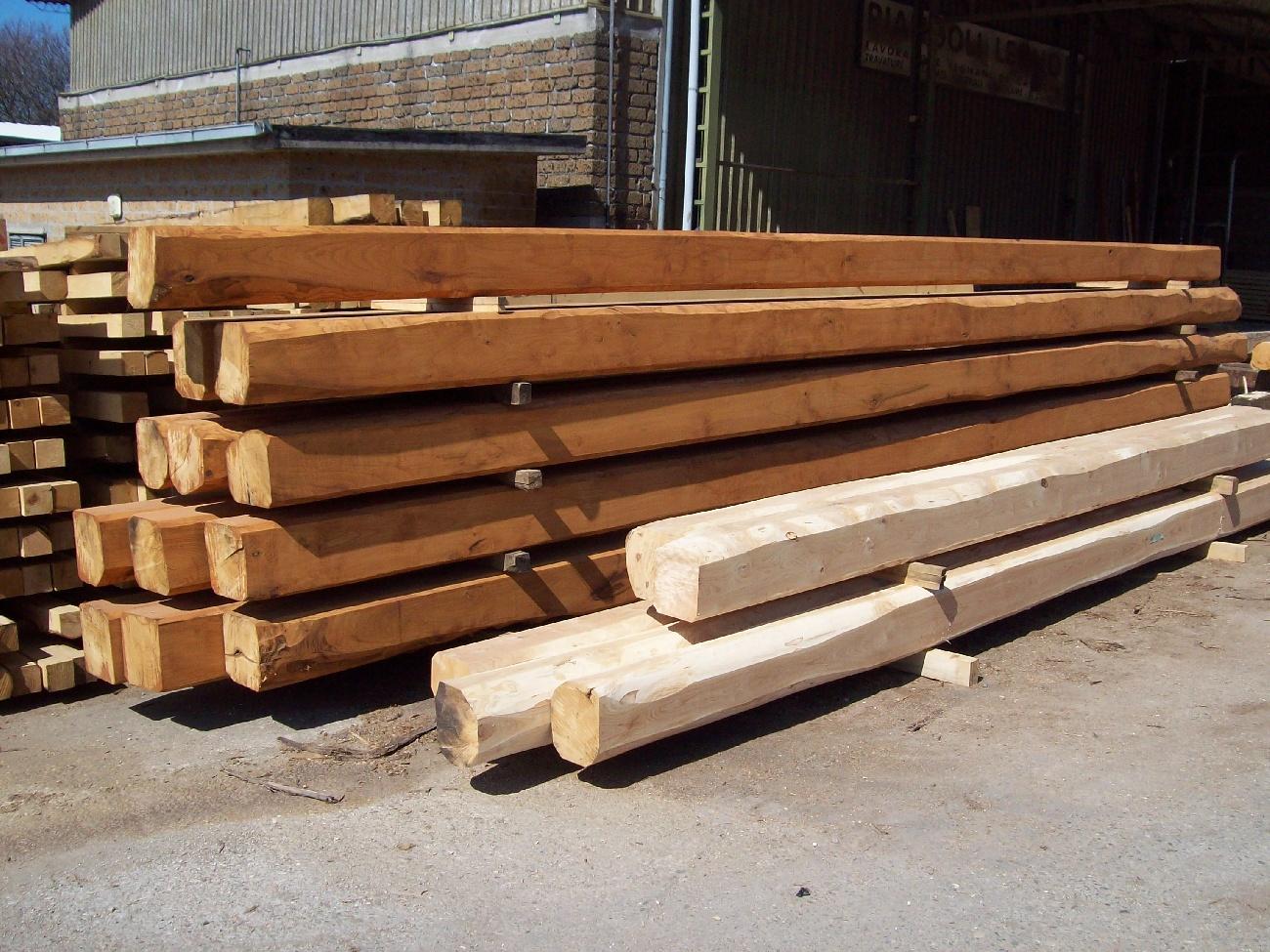 Vendita travi legno pannelli termoisolanti for Pannelli in legno lamellare prezzi
